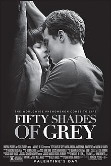 Fifty Shades of Grey (2015) - HDRip + Subtitle Indonesia