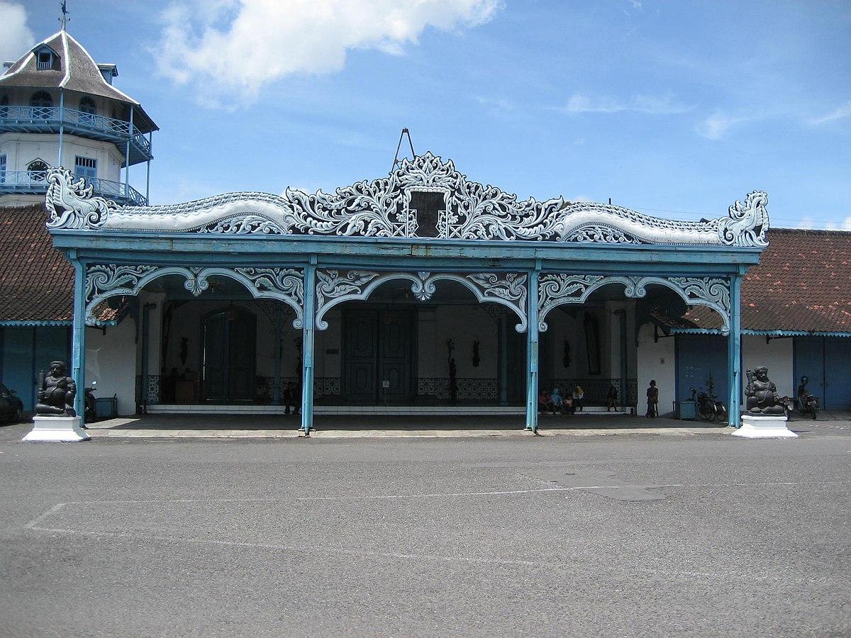 Museum Keraton Solo - Wikipedia bahasa Indonesia ...