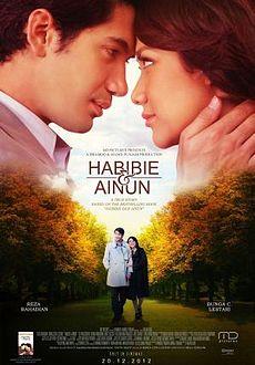 Habibie Ainun Film Wikipedia Bahasa Indonesia Ensiklopedia Bebas