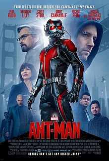 Ant-Man (2015) Bluray Subtitle Indonesia
