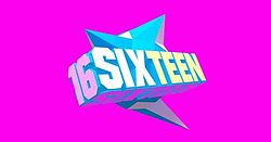 SIXTEEN (TV Series) Official Logo.jpg