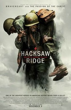 Hacksaw Ridge Movie Poster 2016.jpg