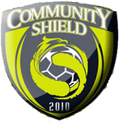 Logo Community Shield 2010