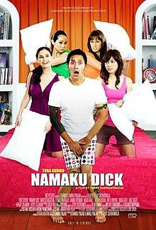 risky agus salim - Namaku Dick