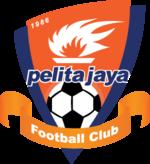 Logo Pelita Jaya FC