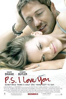 P S  I Love You (film) - Wikipedia bahasa Indonesia, ensiklopedia bebas
