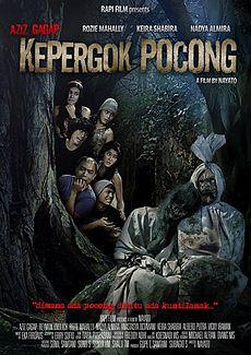 risky agus salim - Kepergok Pocong