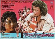 download album rhoma irama pengabdian