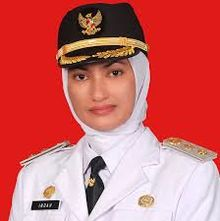Indah Putri Indriani - Wikipedia bahasa Indonesia