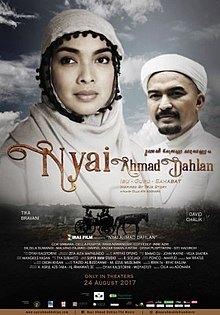 Nyai Ahmad Dahlan (film) - Wikipedia bahasa Indonesia ... Wikipedia220 × 315Search by image Nyai Ahmad Dahlan