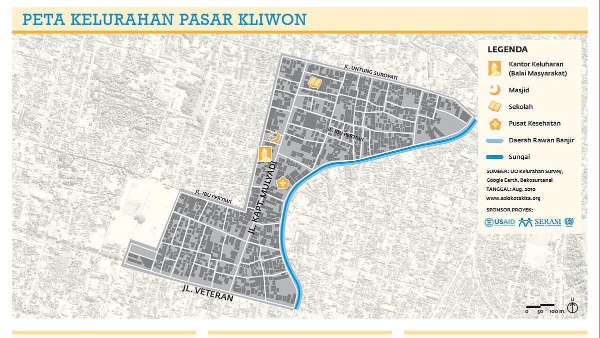 Pasar Kliwon, Pasar Kliwon, Surakarta - Wikipedia bahasa