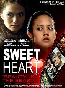 Sweetheart (2010)