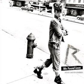 We Found Love - Single.jpg