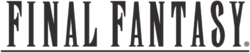 Final Fantasy series logo.png