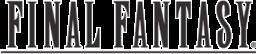 Logo seri Jepang, yang juga tampil pada lokalisasi Amerika Utara setelah era 16-bit