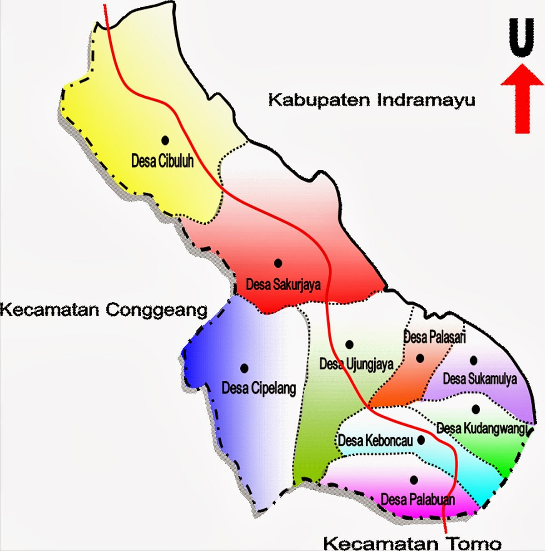 Ujung Jaya, Sumedang - Wikipedia bahasa Indonesia ...