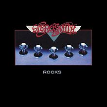 Aerosmith - Rocks.JPG