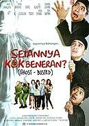 Setannya Kok Beneran - Trailer - YouTube