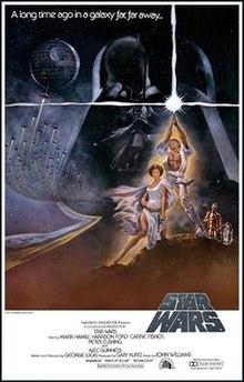 Star Wars Episode IV: ...