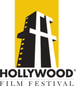 Hollywood Film Festival logo