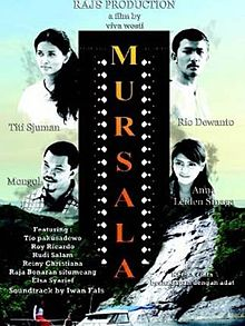 Bioskop 42: Mursala (2013) Full Movie