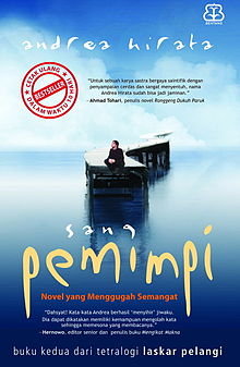 Sang Pemimpi Wikipedia Bahasa Indonesia Ensiklopedia Bebas