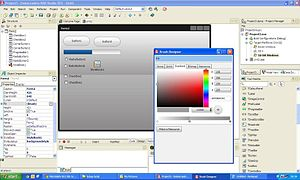 Delphi XE2 IDE Screen shot.jpg