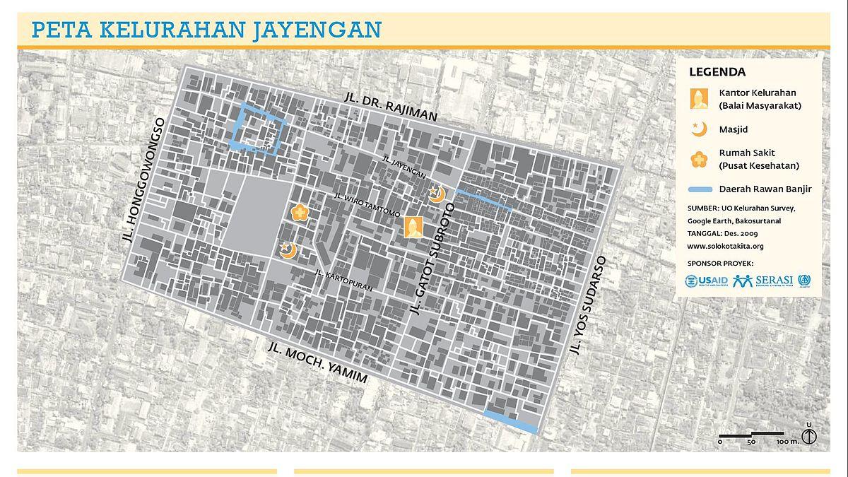 Jayengan, Serengan, Surakarta - Wikipedia bahasa Indonesia ...