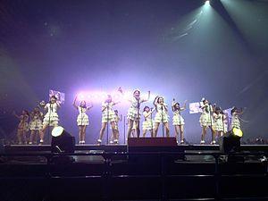 Info dan Sejarah Terbentuknya JKT48 + Video Klip
