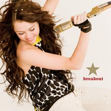 Album studio oleh Miley Cyrus