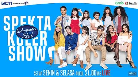 Indonesian Idol (musim kesembilan)