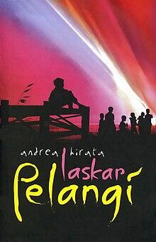 Laskar Pelangi Wikipedia Bahasa Indonesia Ensiklopedia Bebas