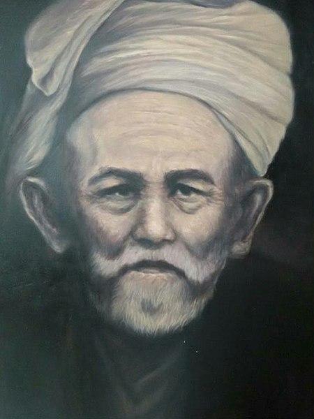 Nawawi al-Bantani