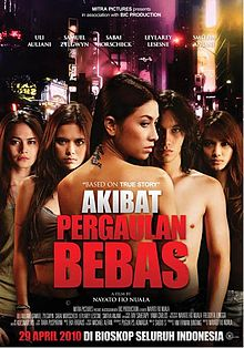 Download Film Akibat Pergaulan Bebas