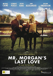 Poster Mr. Morgan's Last Love.jpg