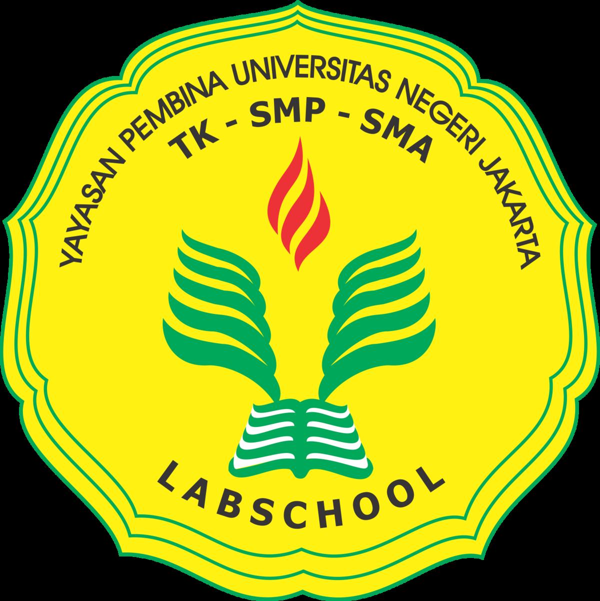 sma labschool jakarta   wikipedia bahasa indonesia