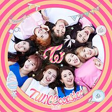 TWICEcoaster LANE 1 Cover.jpg