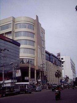 Hotel Grand Mentari Banjarmasin