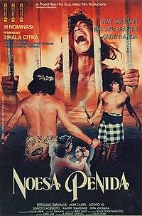 Poster Film Noesa Penida