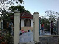 Makam di Watu Dodol