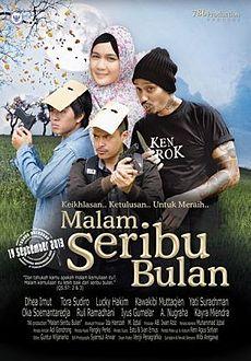 Malam Seribu Bulan (2013)
