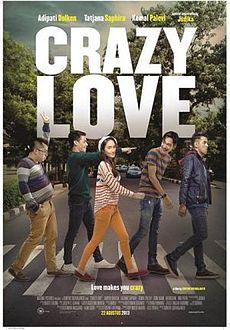 Crazy In Love Film