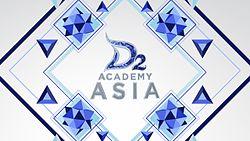 D Academy Asia Musim 2 Wikipedia Bahasa Indonesia Ensiklopedia Bebas