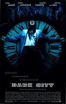 Dark City (film 1998) - Wikipedia bahasa Indonesia
