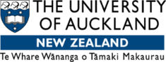 Logo University of Auckland