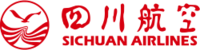 Sichuan Airlines logo.png