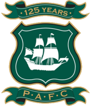 Plymouth Argyle 2011 crest.png