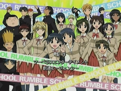 School Rumble cast.png