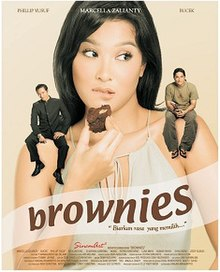 Brownies (film) - Wikipedia bahasa Indonesia, ensiklopedia bebas