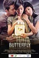 risky agus salim - The Butterfly